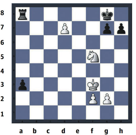 HOW TO SOLVE CHESS PROBLEMS EPUB