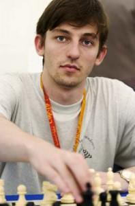 Aleksandr Igorevitch