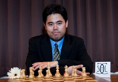 Hikaru Nakamura - Best Of Chess