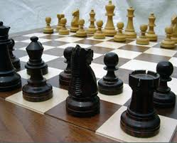 Developmental Chess Instructor