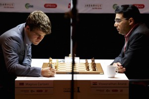 NORWAY-INDIA-CHESS