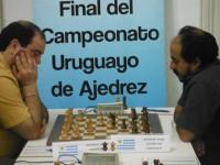 Campeonato Individual de Uruguay 2014