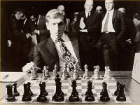 Robert James « Bobby » Fischer