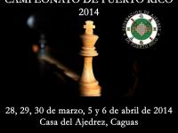 Campeonato Nacional Absoluto de Puerto Rico 2014