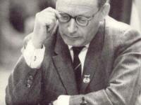 Mikhaïl Botvinnik