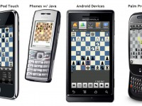 Avoir BestOfChess.com dans votre smartphone!