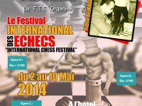 Le festival des échecs «Mémorial Belkadhi» en Tunisie!!!