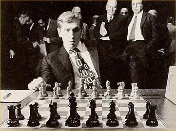 Bobby Chess & Strategy