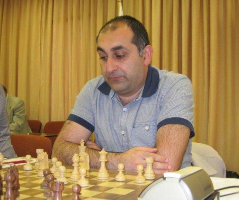 Mirzoev