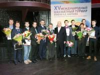 Morozevich vainqueur au Karpov-Poikovsky!!!