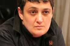 Maia Tchibourdanidzé